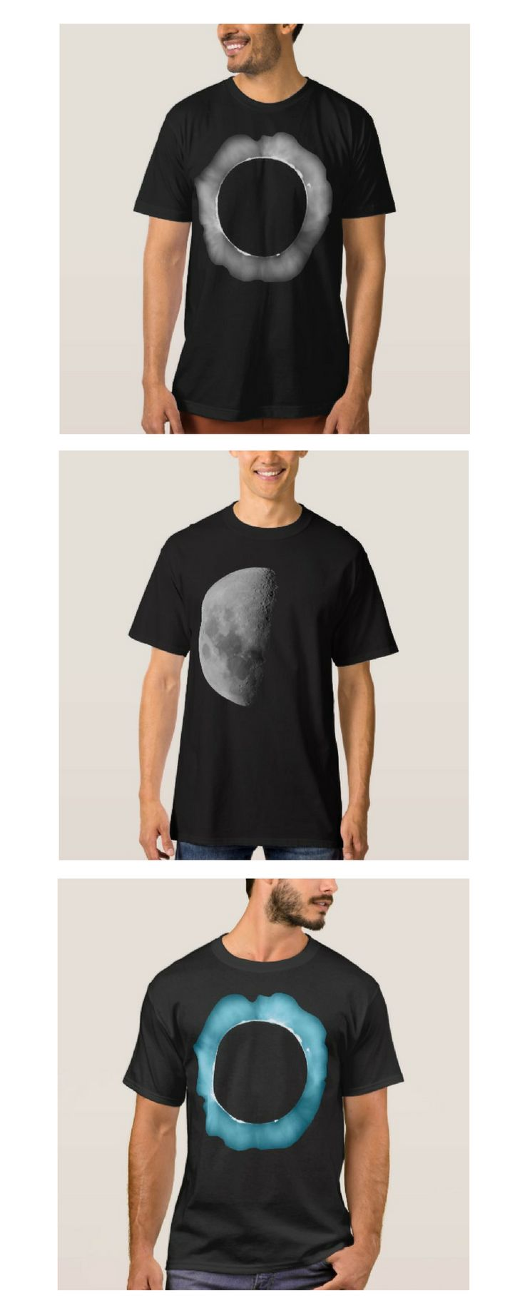 I created this collection as a tribute to the great forces of nature of Sun & Moon. Meet the beautiful power of solar and lunar eclipse. Chose your T-Shirt in many models and colors and take advantage of the special price you can get on Zazzle.