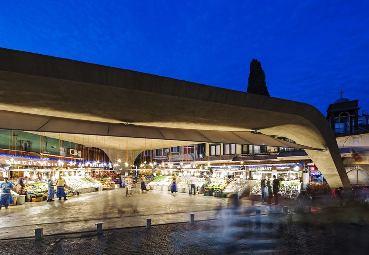 Gallery - Besiktas Fish Market Refurbishment / GAD - 18