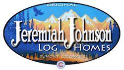 Jeremiah Johnson Log Homes