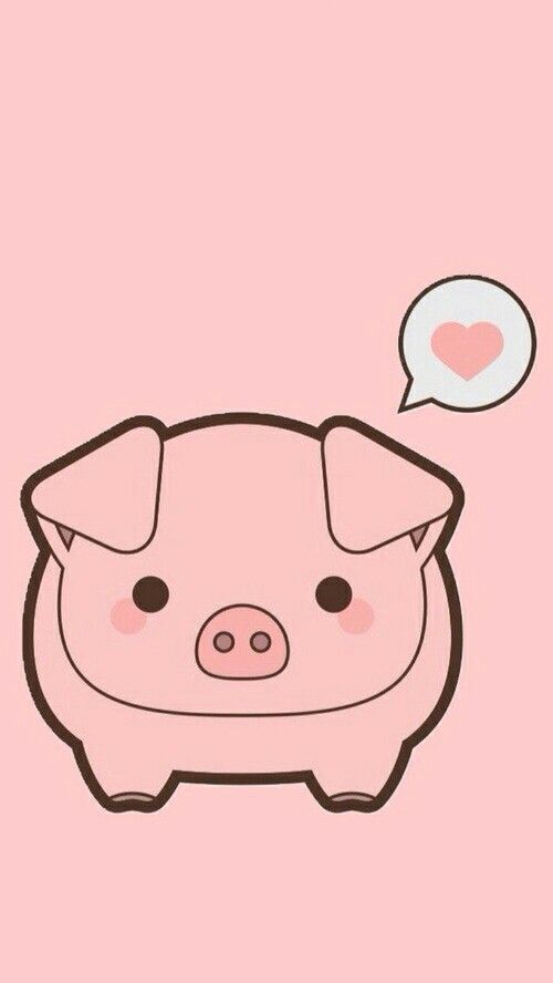 Cute Real Pigs Iphone Wallpaper Mejores 7 Im 225 Genes De Cerditos En Pinterest Dibujos