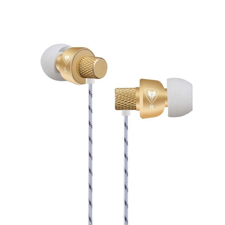 NUBWO NJ213 In-ear Headphones Sport Earbuds Earphones: Amazon.co.uk: Electronics