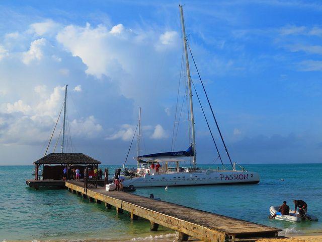 A la découverte de la Guadeloupe Marie-Galante