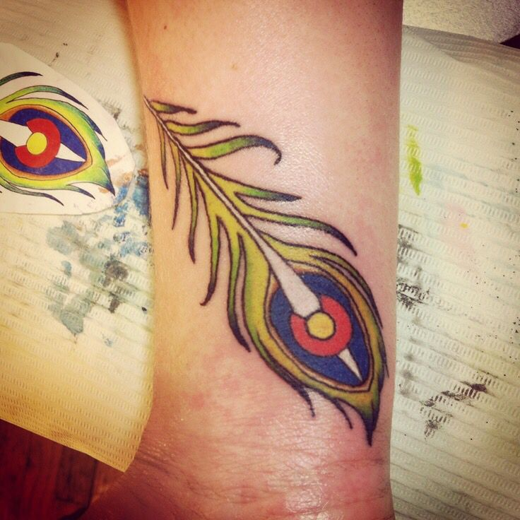 12 best tattoos images on pinterest tattoo ideas for Best tattoos in colorado springs