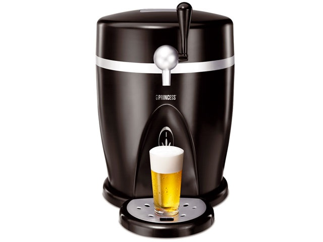 PRINCESS TIREUSE à BIèRE PRINCESS 282990 SILVER BEER AND TAP COOLER (PRINCESS-282990) - Achat/Vente PRINCESS TIREUSE à BIèRE PRINCESS 282990 SILVER BEER AND TAP COOLER (PRINCESS-282990) - RueDuCommerce