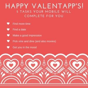Mobile Marketing Automation   Happy ValentAPP's day! 5 tips to automate the love feast! #CRMfroMobile #MobileMarketingAutomation #MobileMarketing #MarketingAutomation #app #mobile #valentines