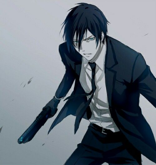 images of handsome anime
