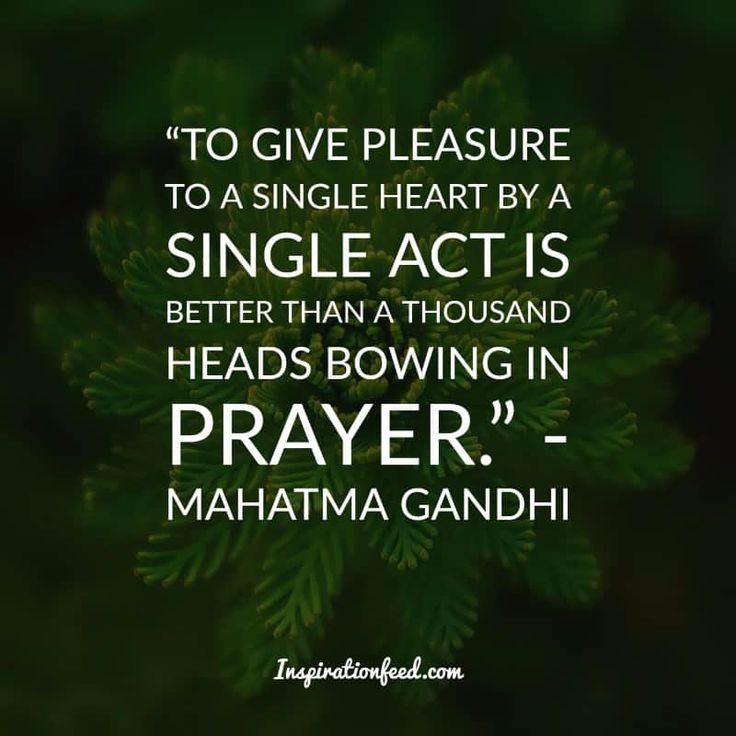 30 Best Mahatma Gandhi Quotes Images On Pinterest