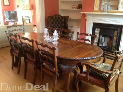 Period Furniture For Sale In Dublin On DoneDeal