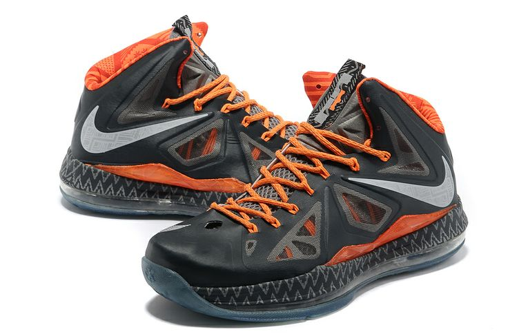 off Again to Buy Lebron 10 BHM PE Black History Month Anthracite Pure  Platinum Sport Grey 583109 001 with Western Union -Cheap Lebron Ja.