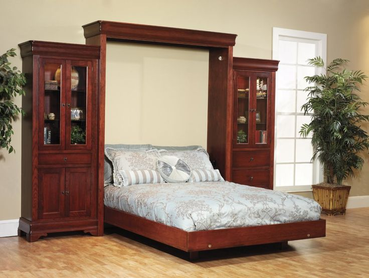 Space Saving Bedroom Furniture 1000+ ideeën over space saving bedroom furniture op pinterest