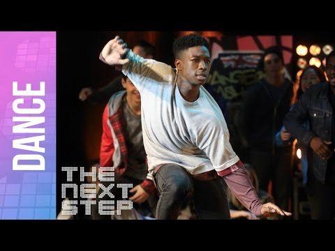 The Next Step - Extended Bangers & Mashups: Round 1 Battle (Season 4) - YouTube