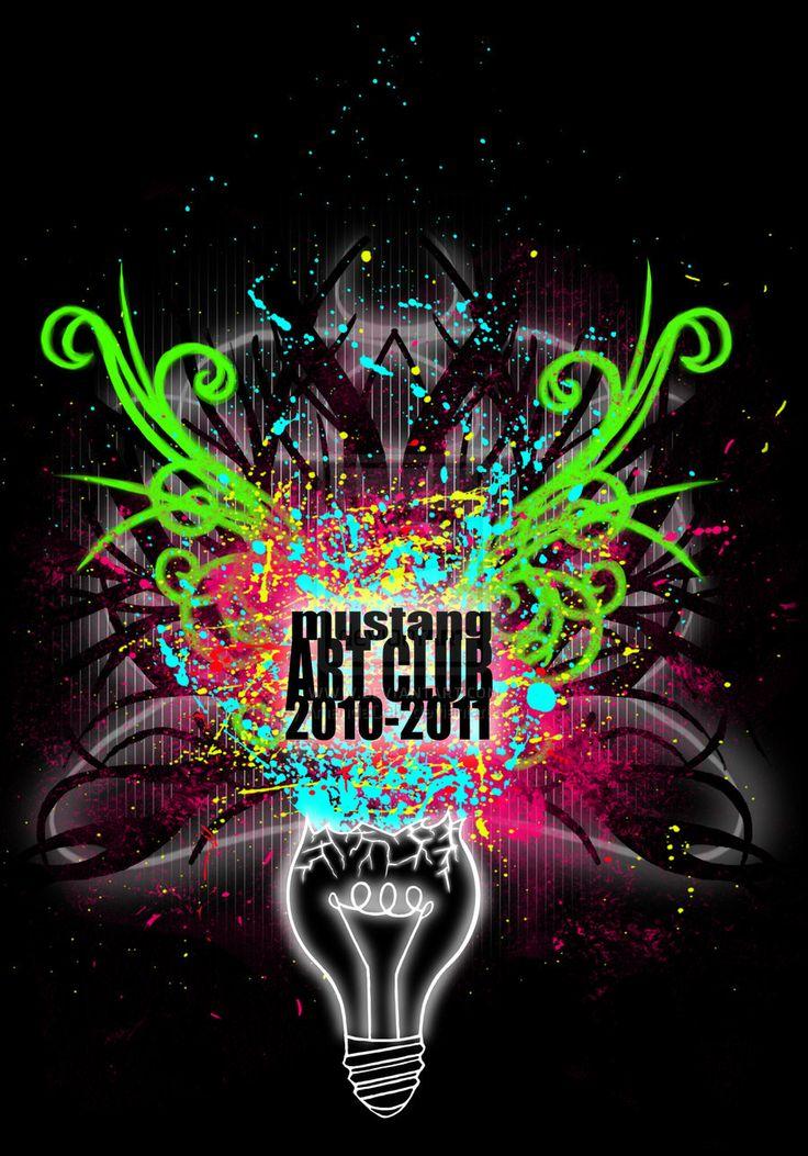 Art Design Ideas : Art club shirt ideas pixshark images galleries