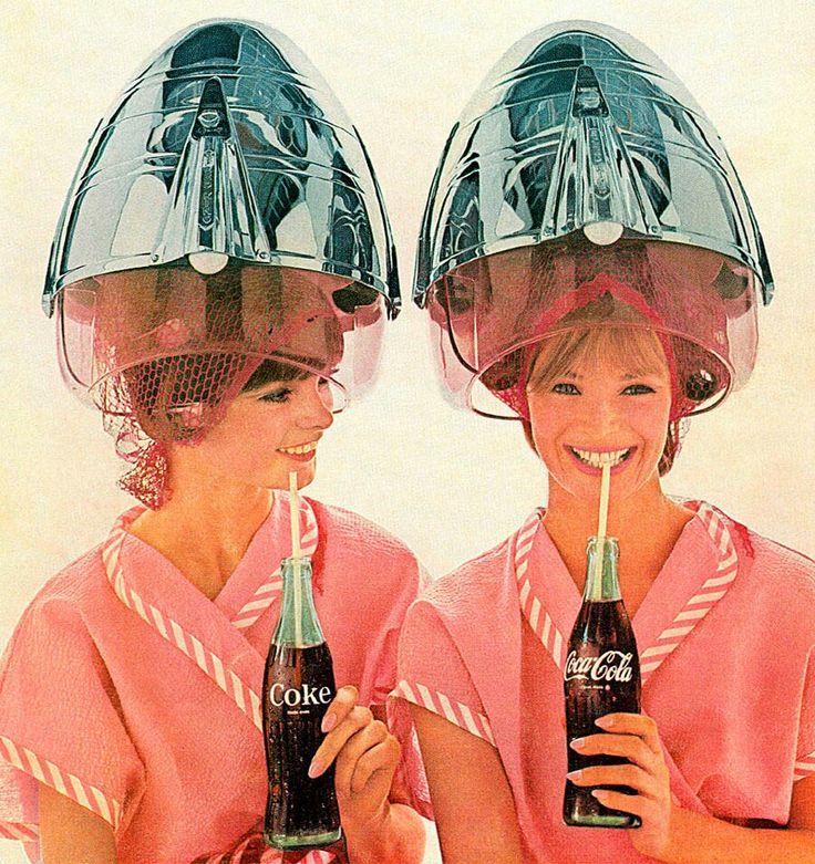 Vintage #coca-cola