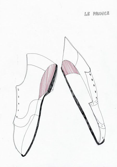 Le prince by Cynthia Merhej