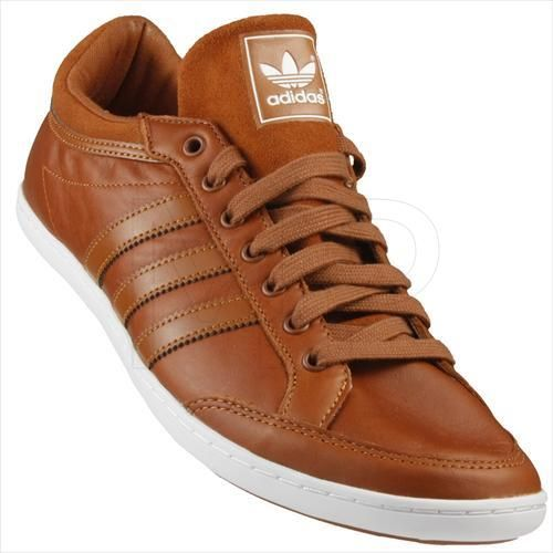 Adidas PLIMCANA CLEAN LOW FW12