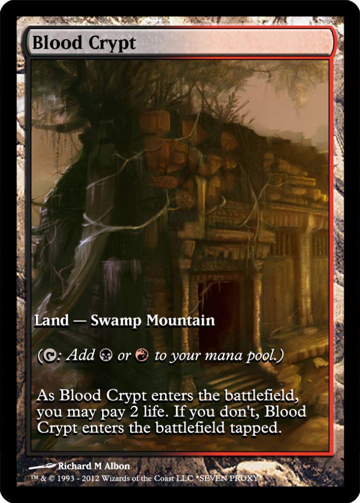 Blood Crypt