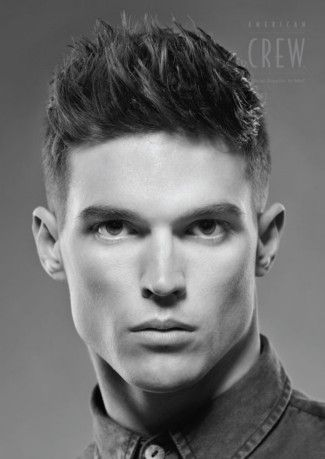 Best Men's Hairstyles 2014 hairstylist❤️Studió Parrucchieri Lory (Join us on our Facebook Page)  Via Cinzano 10, Torino, Italy.