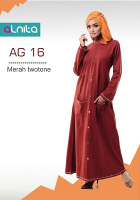 baju gamis wanita produk alnita collection. Belanja grosir baju muslim di ZarifaHouse.com #bajumuslim #gamis #alnitacollection #grosirbajumuslim #zarifahouse #bajucantik #bajulebaran #bajuwanita #hijab #gamiscantik #bajugamis #gamiswanita
