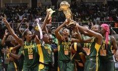Na Rio-2016: Campeã do Pré-Olímpico da África, a seleção de basquete do Senegal está classificada para os Jogos Foto: Divulgação/Fiba / Divulgação/Fiba