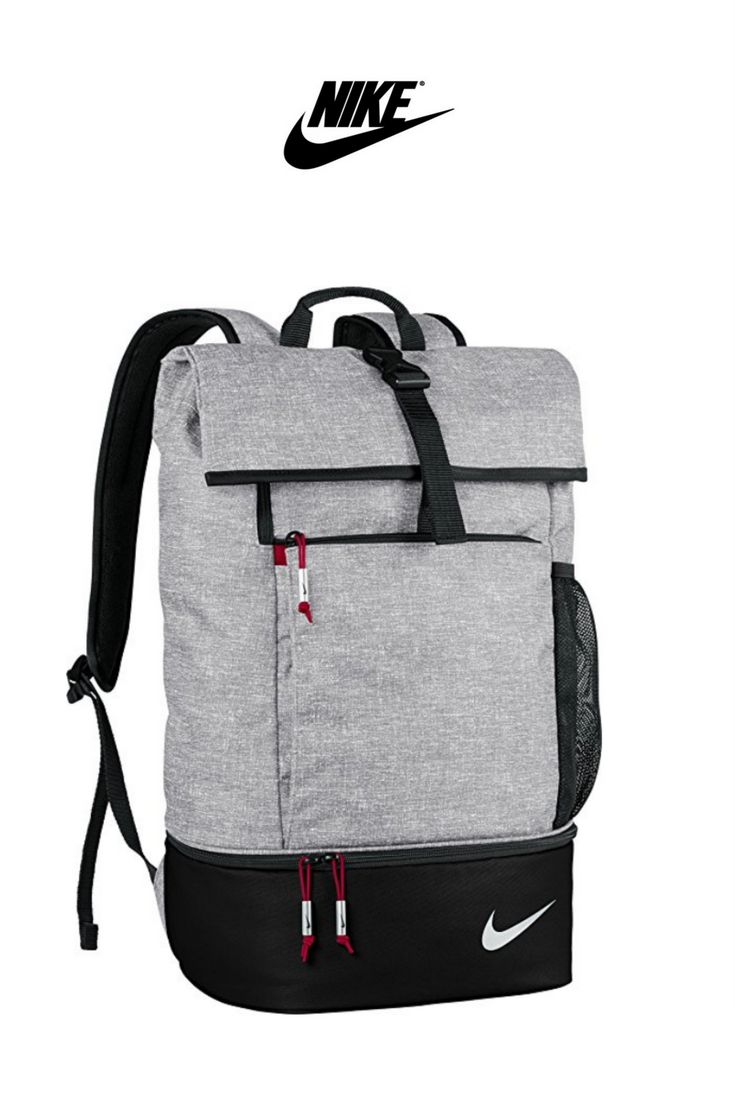 Nike - Sport Backpack | Click For Full Review And Rating #FindMeABackpack
