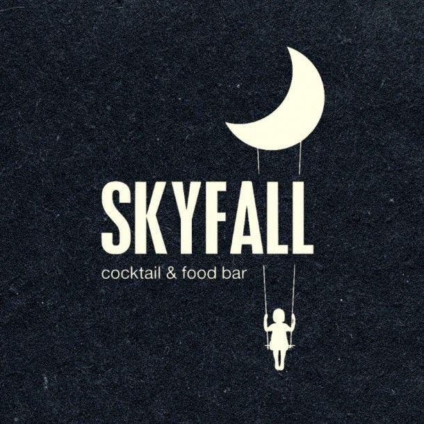 #Skyfall #bar   στο Καλλιμάρμαρο και το καλοκαίρι του 2016!