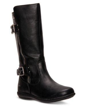 B.o.c. Girls' Burton Boots from Finish Line - Black