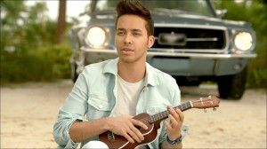Do you like Prince Royce's music? check this wallpapers!