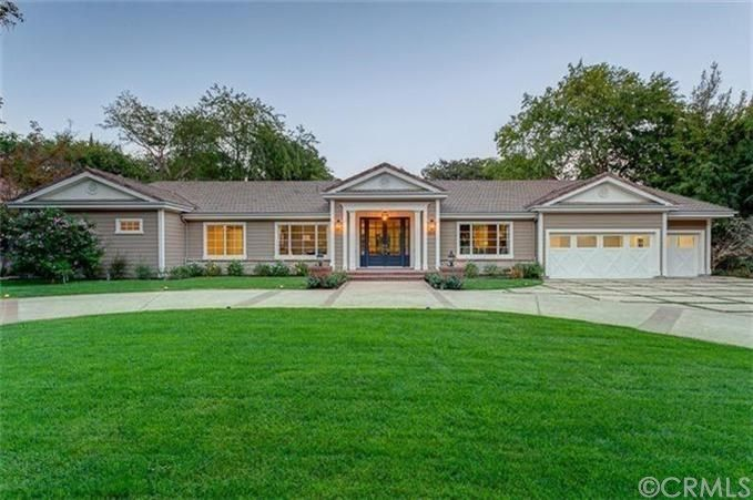 17 best images about la canada flintridge homes on for Zillow la canada