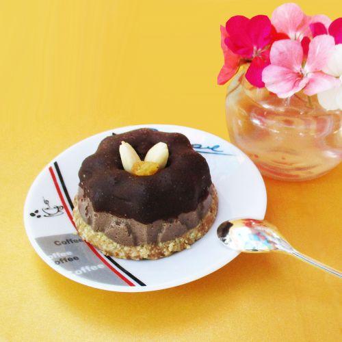 Cupcake Crunchy