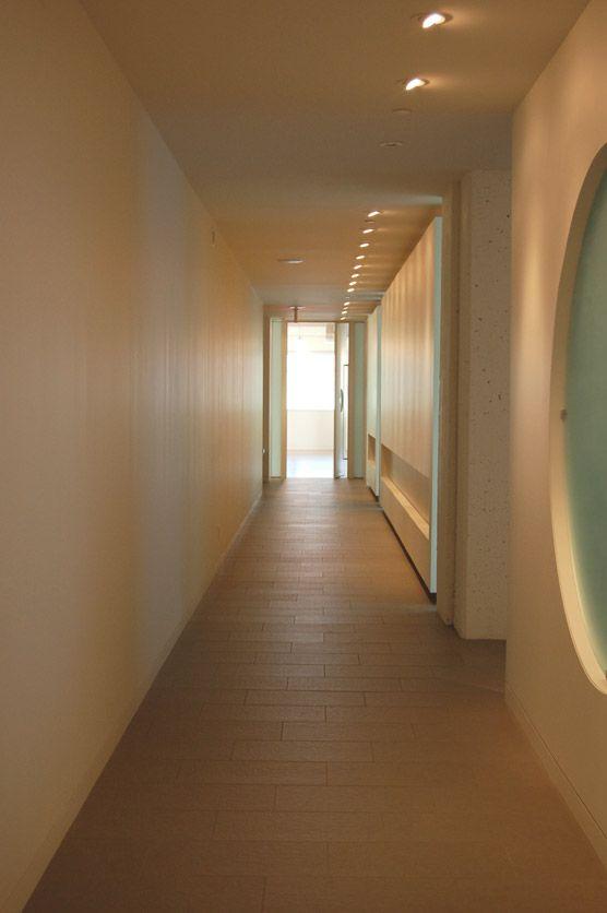 yoga studio design, yyoga studio architecture by michel a. laflamme architect - vancouver, british columbia