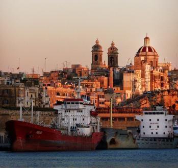 Valletta | © Joshua Zader/Flickr