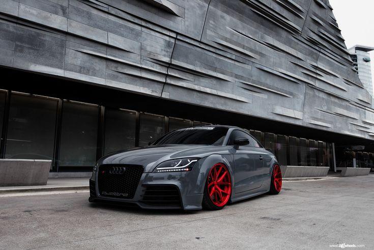 photo 5 Audi  TT RS custom wheels 19x9.5, ET , tire size / R19. x ET