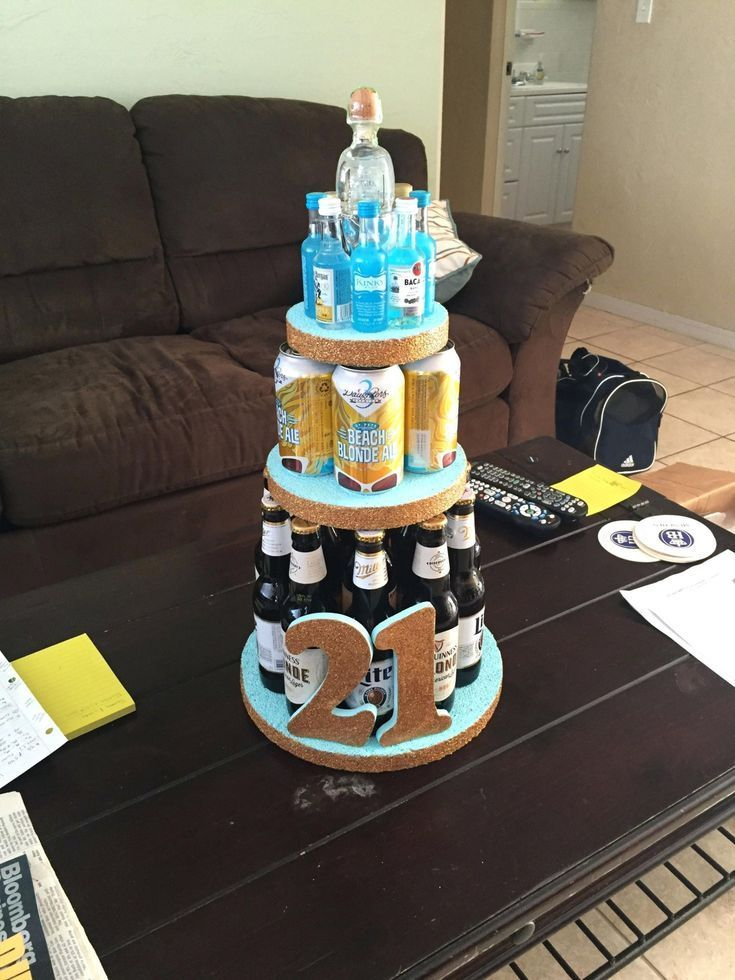 Surprising Birthday Cake Ideas For Boyfriend Boyfriend Birthday Cakes 21St Funny Birthday Cards Online Amentibdeldamsfinfo