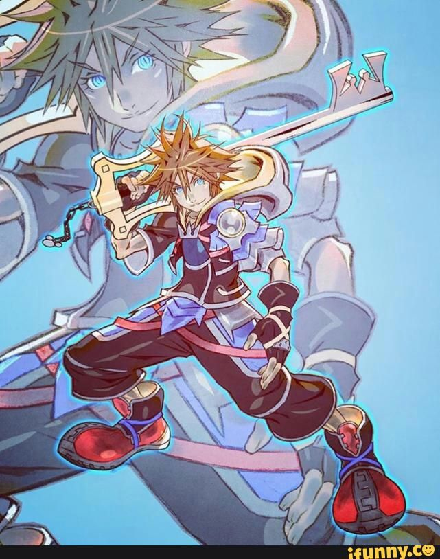kingdomhearts, sora - Visit now for 3D Dragon Ball Z ...