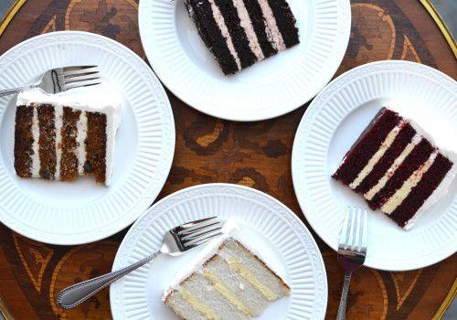 Custom Cake Design in CT | But a Dream Custom Cakes