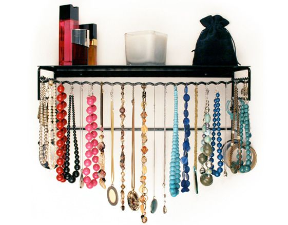 sweet jewelry organizer