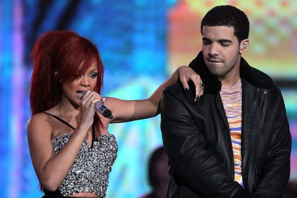 All the Signs That Rihanna and Drake are Actually Dating, For Real This Time - Famous Hookups and Breakups - Zimbio