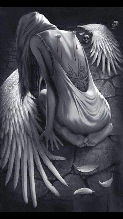 { { Dark Angels } }