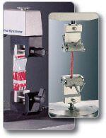 Tensile Tests - Materials Testing