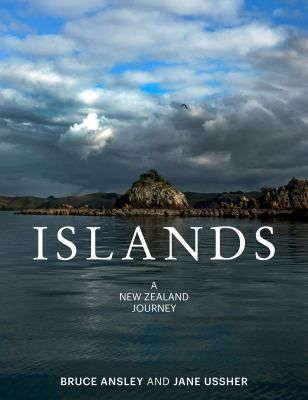 A journey to New Zealand's most fascinating, wild and isolated islands. Following on from their non-fiction book-of-the-year winning Coast, this is the next epic journey from writer Bruce Ansley and photographer Jane Ussher. New Zealand is surrounded by hundreds of islands, mainly remnants of a larger land mass now beneath the sea.