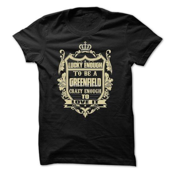 [Tees4u] - Team GREENFIELD - #funny shirt #poncho sweater. HURRY => https://www.sunfrog.com/Names/[Tees4u]--Team-GREENFIELD.html?68278