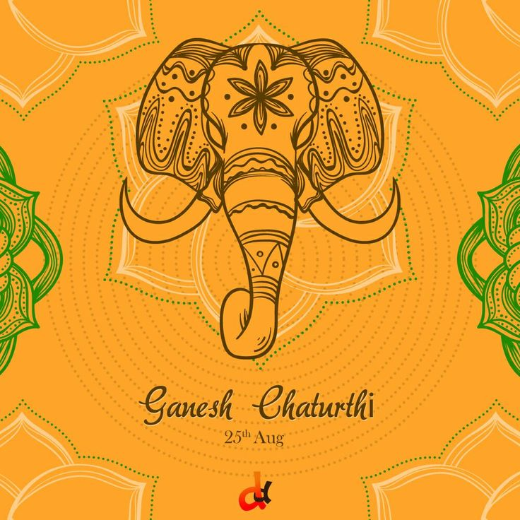 Wishing you all a very Happy Ganesh Chaturthi !! Have an amazing festival Celebration and may Lord #Ganesh fulfill all your wishes & Dreams !!!