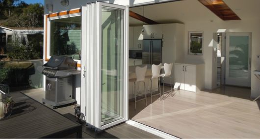 25 Best Ideas About Folding Patio Doors On Pinterest Folding Doors Bi Fold Patio Doors And