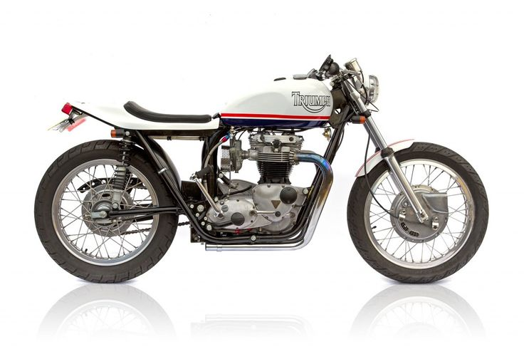 The Triumph T120 is a veritable beast of a motorcycle, the model was originally introduced back in 1959 and saw a remarkable lifespan of 16 years and...