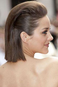 Frisuren ideal für kurze Haare - Frisuren