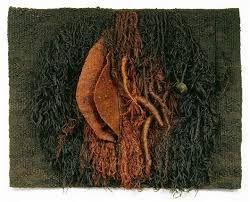 Resultado de imagen para OBRA 2009- esculturas textiles