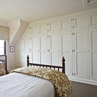 wall closet systems design - Bedroom Wall Closet Systems
