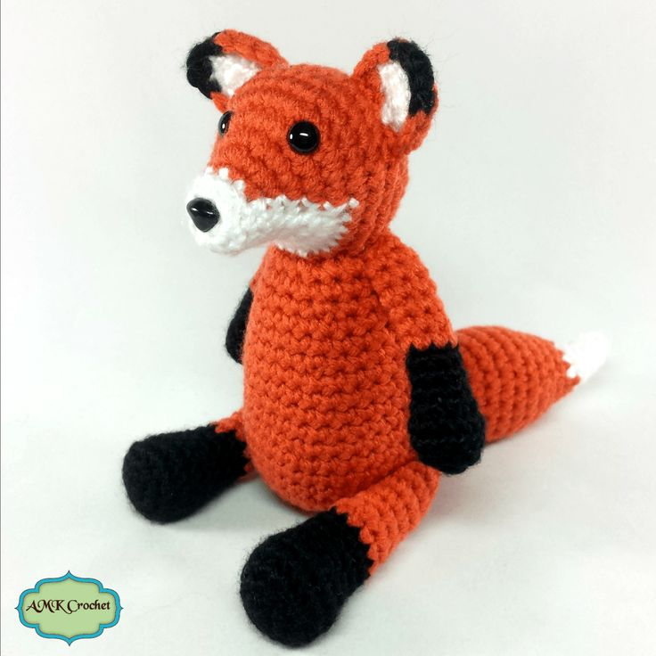 9 mejores imágenes de AMK Crochet en Crochet Amigurumi Plush Toys ...