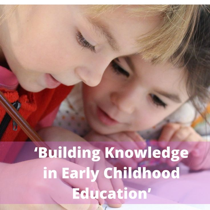 New book published by Early Childhood Expert Dr Jane Murray
