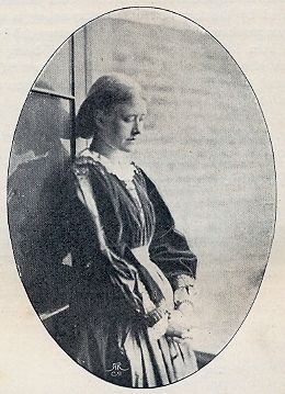 Ellen Terry (from a photograph by Lewis Carroll) |Lewis Carroll Photography Ellen Terry